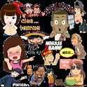 Stiker WA Bahasa Daerah Lengkap icon