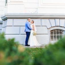 Wedding photographer Vitaliy Syromyatnikov (Syromyatnikov). Photo of 24.09.2017