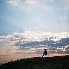 Wedding photographer Naska Odincova (EceHbka). Photo of 07.06.2016