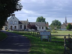 photo de église Saint Maurice