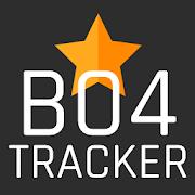 BO4 Stats Tracker