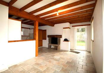 maison à Breuville (50)