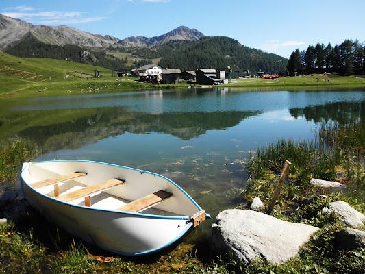 Lago di Lod di paolo_battilani