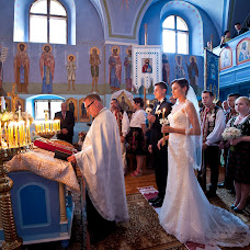 Wedding photographer Ela Staszczyk (elastaszczyk). Photo of 21.11.2017