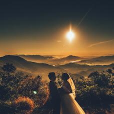 Wedding photographer Hieu Nguyen (hiuphoto). Photo of 03.08.2016