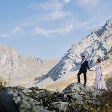 Wedding photographer Anastasiya Chereshneva (Chereshka). Photo of 14.09.2017