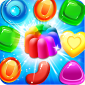 CANDY BOMB FRENZY