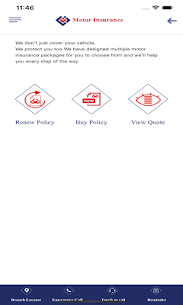 Union Insurance App Download For Android and iPhone 3