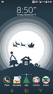 Christmas Theme for Xperia - náhled