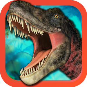 Dinosaur Huner for PC and MAC