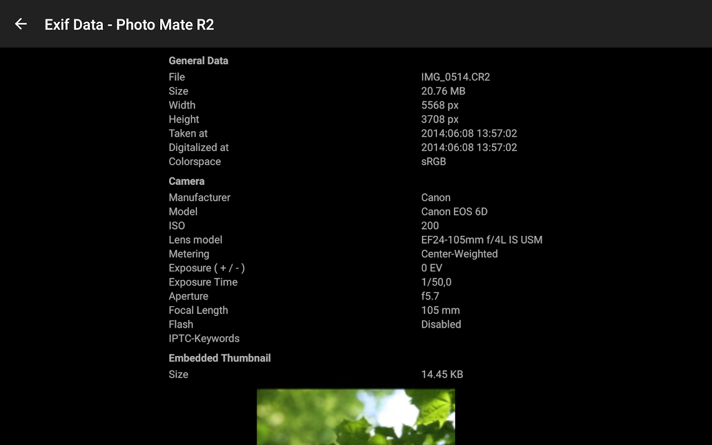 Photo Mate R2- screenshot