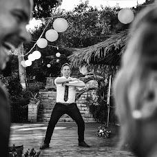 Wedding photographer Elena Haralabaki (elenaharalabaki). Photo of 23.07.2018