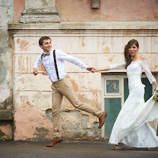 Wedding photographer Dmitriy Zibrov (Scam). Photo of 24.08.2016