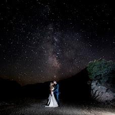 Wedding photographer Nuria Prieto (nuriaprieto). Photo of 03.10.2016