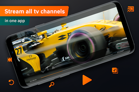 Zattoo - TV Streaming App 2 1917 1 + (AdFree) APK for Android