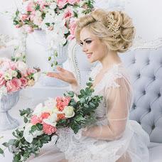 Wedding photographer Anya Berezuckaya (ABerezutskaya). Photo of 27.02.2017