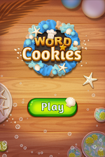 Word Cookies v 3.0.4 Hack MOD APK (Money & no ads) for Android
