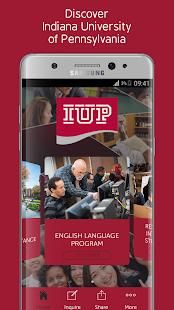 IUP - náhled