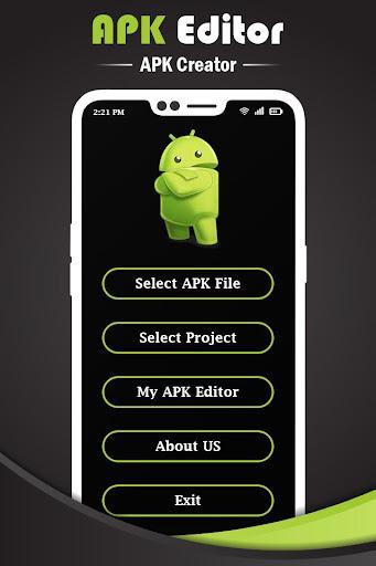APK Editor 2019 : APK Extractor & Installer App Report on
