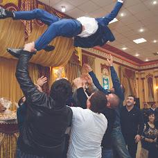 Wedding photographer Magomed Magomedov (Sebastyan). Photo of 29.03.2015