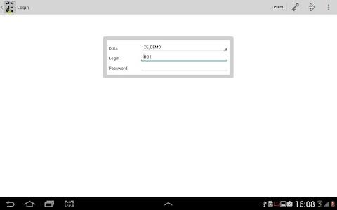 ZippyEvolution Raccolta Ordini screenshot 3