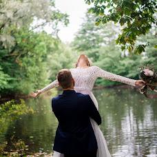 Wedding photographer Natalya Baltiyskaya (Baltic). Photo of 23.12.2017