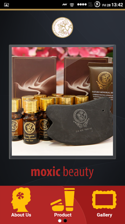 Moxic beauty sg android apps on google play for Action salon singapore