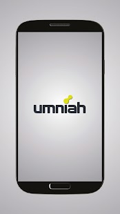Umniah- screenshot thumbnail