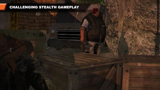 Last Lie- screenshot thumbnail