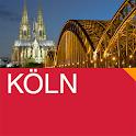 CITYGUIDE Köln icon