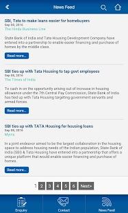 Tata Housing- screenshot thumbnail