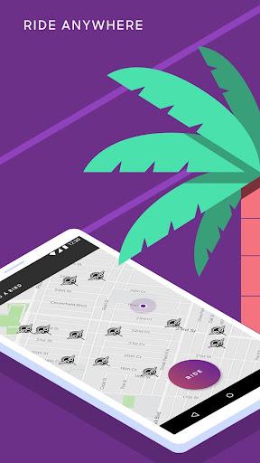 Bird - Enjoy The Ride 4.2.2 screenshots 2
