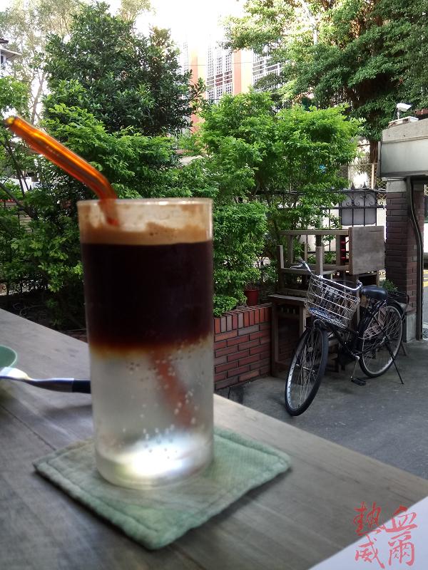 食記:溫床 NEST(文青咖啡店)@ 捷運東門站