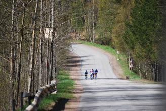 Photo: 65 км Подгорье.