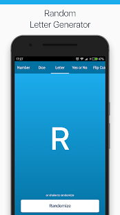 Random Number Generator & Dice Android Apps on Google Play