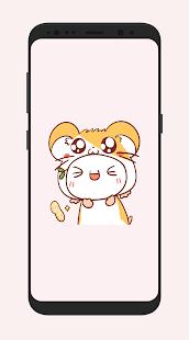Girly Wallpapers ♥ Cute Background screenshot 7