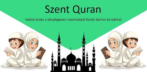 Ingyenes Korán hd