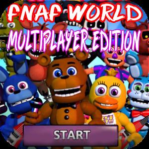 New Fnaf World Guide Apk Download New Fnaf World Guide 1 0 Apk