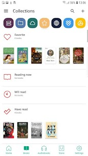 PocketBook reader free reading epub, pdf, cbr, fb2 4