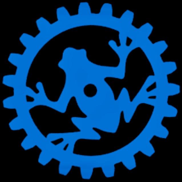 Logo of Frogtown Forbidden Brut