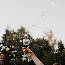 Wedding photographer Vladimir Zakharov (Zakharovladimir). Photo of 12.08.2018