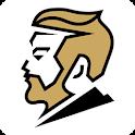 Мужская парикмахерская Kant icon