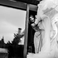 Wedding photographer Anastasiya Lesnova (Lesnovaphoto). Photo of 28.09.2018