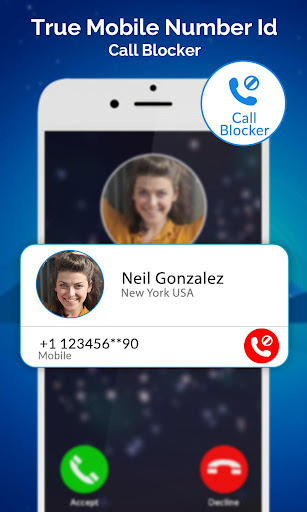 True Mobile Caller ID Finder & Locator 1.0 screenshots 4
