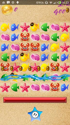 Fish Saga