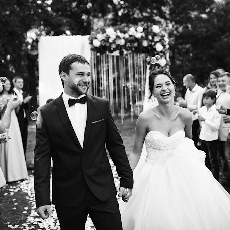 Wedding photographer Dmitriy Oleynik (OLEYNIKDMITRY). Photo of 06.02.2018