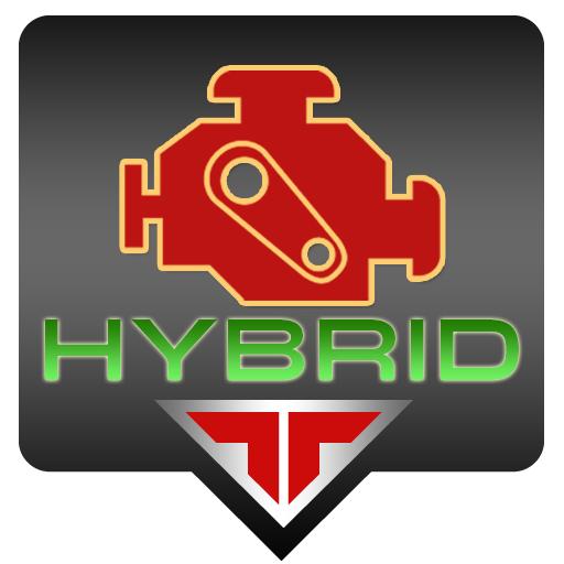 Tachyon Droid Hybrid (OBD2)