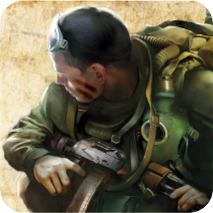 Game of War : Deadly Sniper for PC and MAC