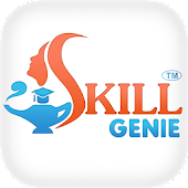 SkillGenie Learning app