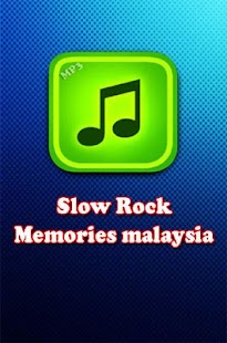 Slow Rock Memories malaysia - náhled